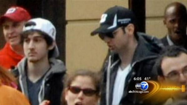 I-Team: Boston Marathon bombing not only attack by someone on feds' radar