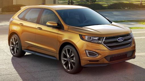How Ford Will Fund its Future Transformation: More SUVs