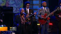 Sharon Jones and the Dap-Kings on Saturday Sessions