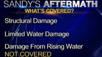 Sandy: How to file insurance claims