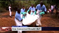 How Concerned Should You Be About Sacramento Patient Tested For Ebola?