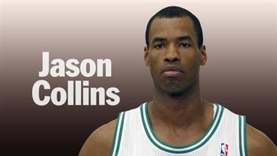 NBA Veteran Jason Collins Comes Out As Gay
