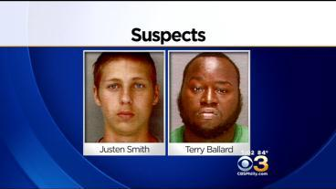 Cops: 2 Facing Murder Charges In Deaths Of Elderly Couple In Strawberry Mansion