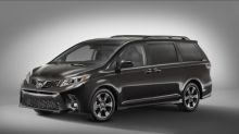Toyota Brings Swagger And Sportiness To New York International Auto Show With Debut Of 2018 Sienna Van And Yaris Hatchback