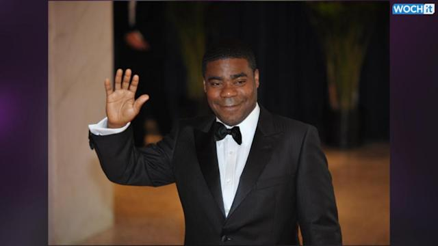 Tracy Morgan OFFICIALLY Files A Lawsuit Against Walmart For The Accident That Hospitalized Him!