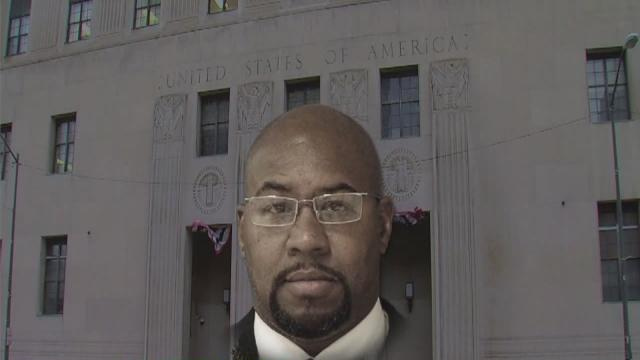 Bobby Ferguson without a lawyer for bid rigging case
