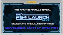 The PlayStation 4 Launch Coverage Trailer