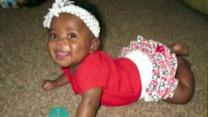Judge orders baby to be returned to biological father