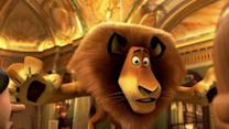 Madagascar 3: Europe's Most Wanted: Civilization (TV Spot)