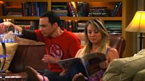 The Big Bang Theory - Seventh Season Premiere