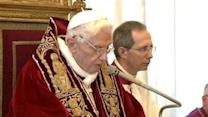 Vatican Spokesman: We Had 'Fair Warning' of Resignation