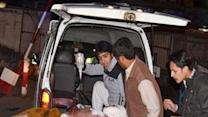 Bomb Rips Through Pakistan Market, Killing 65
