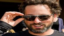 Google co-founder Sergey Brin is reportedly building a gigantic $100 million blimp
