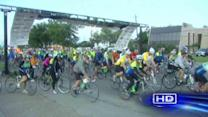 MS 150 organizers talk security after Boston bombing