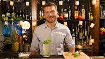 GQ Cocktails - How to Make the Anti-Margarita