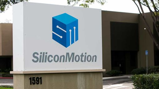 Silicon Motion Among 8 Chip Stocks Initiated With Buy Ratings