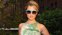 Dianna Agron Talks 'Glee' After Graduation: What's Next For Her Character?