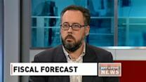 Canada's fiscal forecast