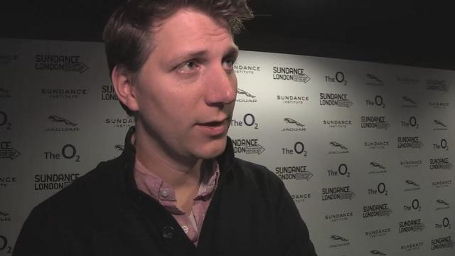 Mud - Sundance London Red Carpet Report