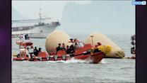 Boy's Phone Call Was First Sign Of Korea Ferry Disaster