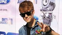 It's Bieber Fever At The 2011 BET Awards