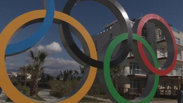 What will Sochi do for Olympic brand?