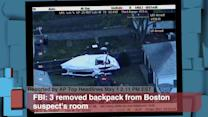 Federal Bureau of Investigation News - Dzhokhar Tsarnaev, Michael McCaul, Boston