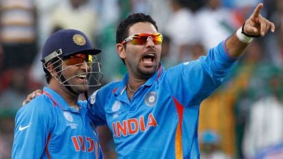 Why India should ensure they don't go the Sri Lankan way of failing to groom youngsters