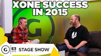 The Strength of Xbox One in 2015 - E3 2015 Stage Show