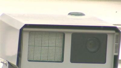 Polk County Considers Adding Traffic Cameras