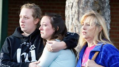 Student Gunman Wounds Two, Kills Self in Colo.