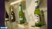 Chinese Abstinence Hits Drinks Firms Diageo, Remy