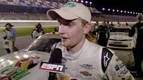 Post-Race Reactions: Firecracker 250