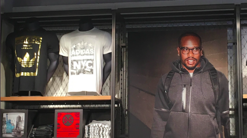 How Foot Locker escaped the brick-and-mortar death spiral