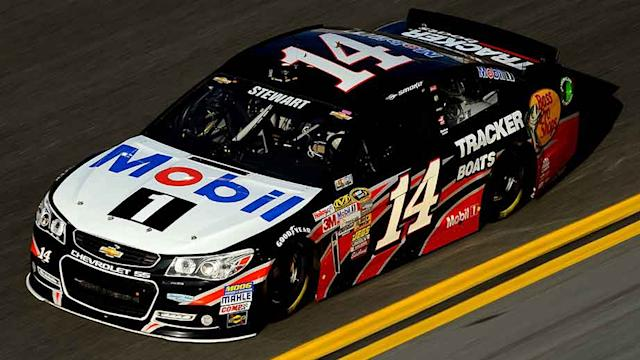 NASCAR Automotive Technology Series: Generation 6 Car Explained