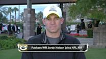 Jordy Nelson: 'Absolutely' we let one get away