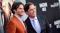 """The Hangover Part III"" cast attends L.A. premiere"