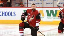 Did Minnesota wildly overpay for Coyotes' Martin Hanzal?