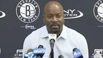 King Talks Jason Kidd, Nets Future