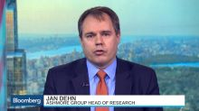 Ashmore's Jan Dehn Sees Trump Benefiting Emerging Markets