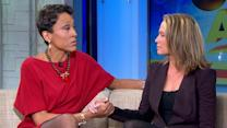 Amy Robach on Breast Cancer Diagnosis: 'ABC News Saved My Life'