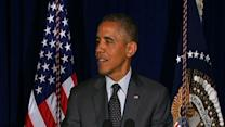 Obama: 'Photo Ops' Won't Solve Border Crisis