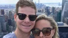 Australian captain Steve Smith announces his engagement