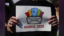 Madrid, Tokyo, Istanbul In Home Stretch For 2020