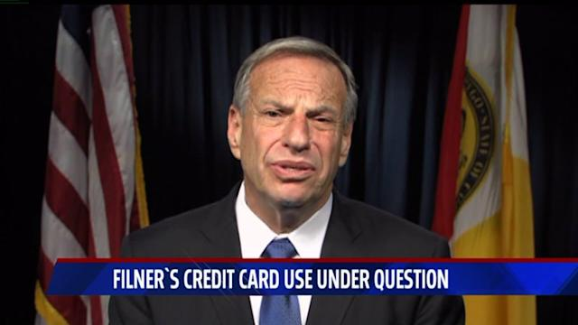 Is San Diego Mayor Misusing City Credit Cards?