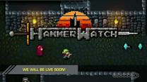 Hammer Watch Four Player Cooperative Gameplay