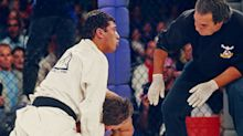 After 7-year absence, Ralek Gracie returns to MMA amid business controversy