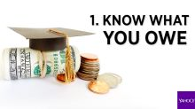 5 ways to tackle your student loan debt