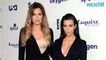 Khloe Kardashian Talks Montana Car Accident With Kylie, Kim and North West
