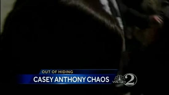 Casey Anthony testifies at bankruptcy hearing
